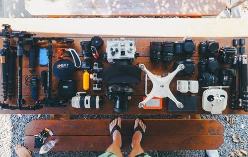 short filmmaking for beginners