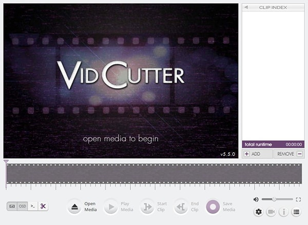 best open source video editor for windows