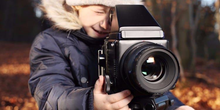 videography major