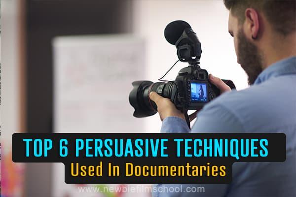 persuasive documentary