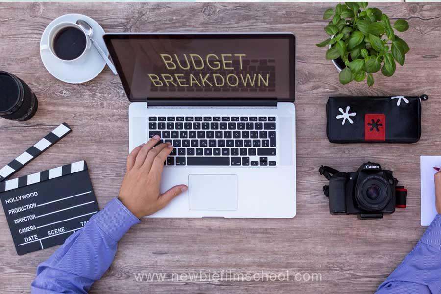 low budget filmmaking cost