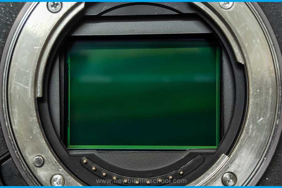 Are full frame cameras really better for video