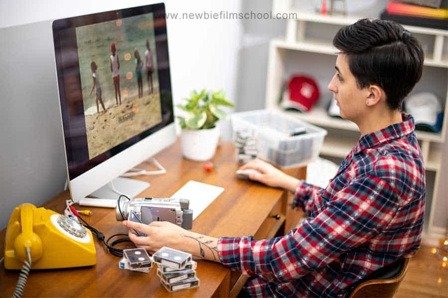 are macs better for video editing