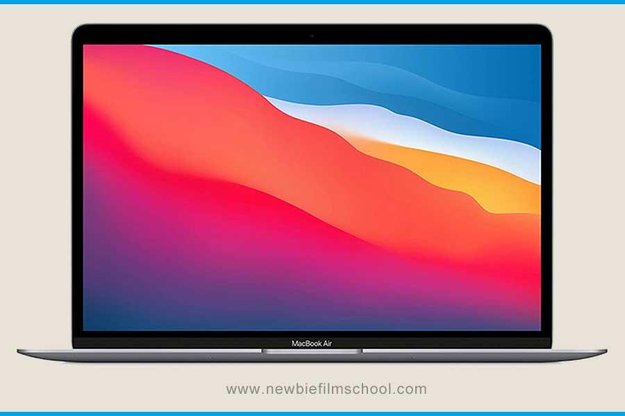Is MacBook Air good enough for video editing?