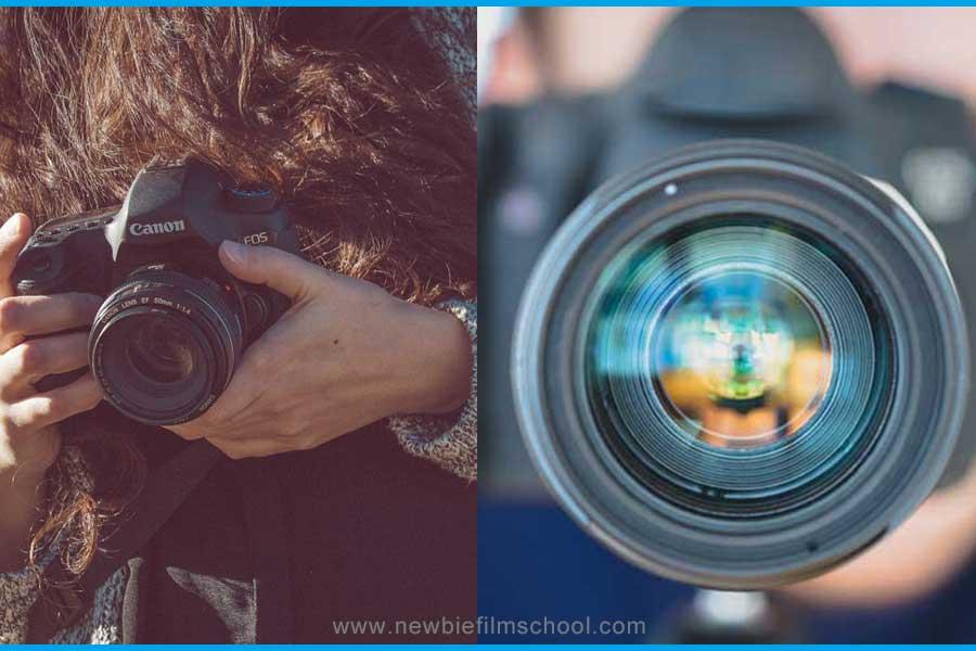 are prime lenses better for video