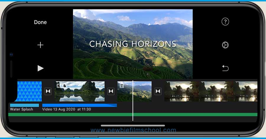 Is iMovie good enough for YouTube videos