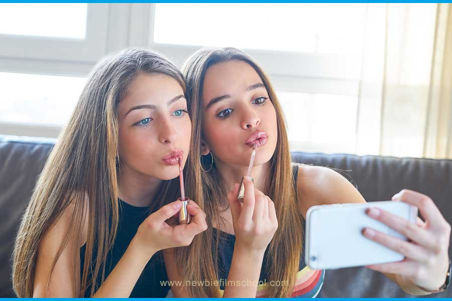 YouTube video ideas for teenage girls